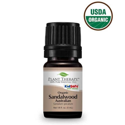 Sandalwood ORGANIC