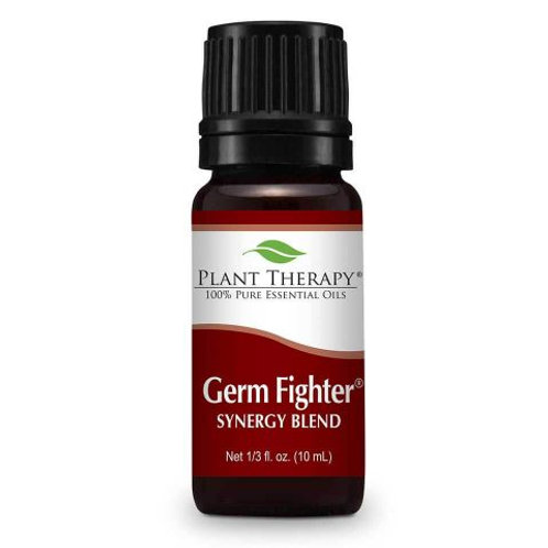 Germ Fighter Synergy Blend