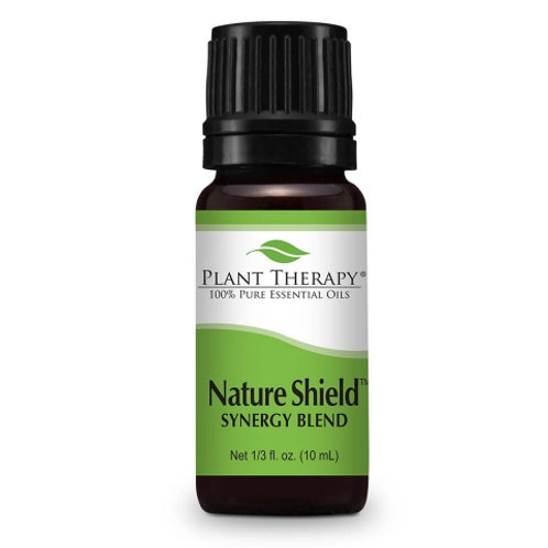 Nature Shield Synergy Blend
