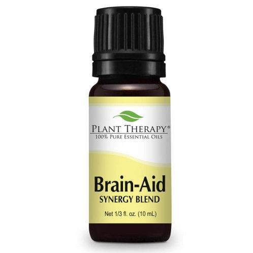 Brain Aid Synergy