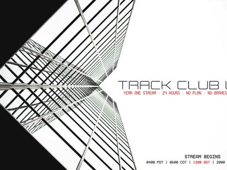 Track Club Celebrate Anniversary with 24-Hour Livestreamed Jam