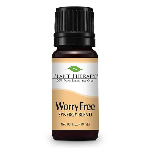 Worry Free Synergy Blend