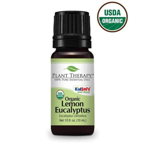Eucalyptus (Lemon) ORGANIC