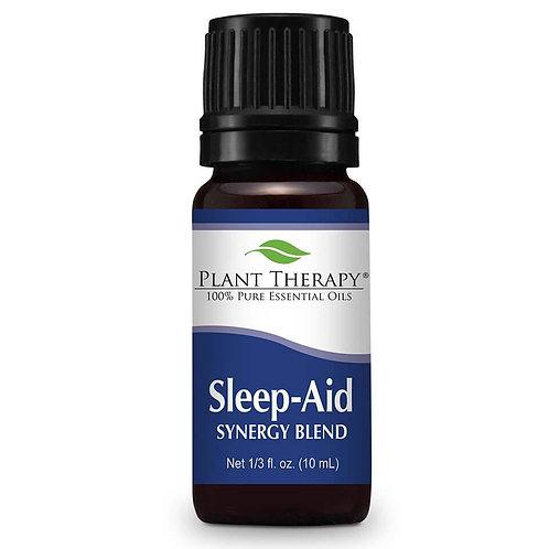 Sleep-Aid Synergy Blend