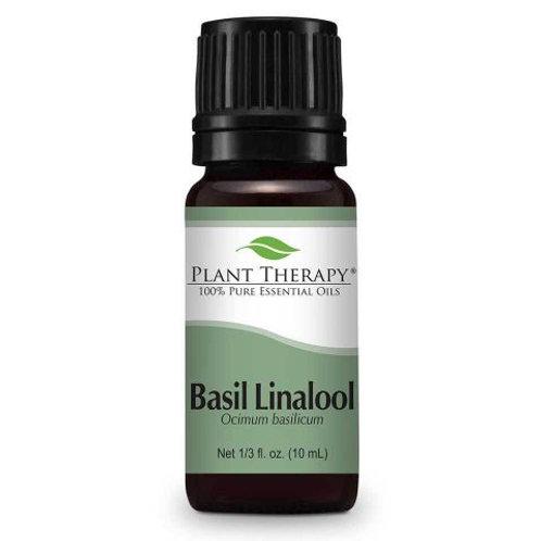 Basil Linalool