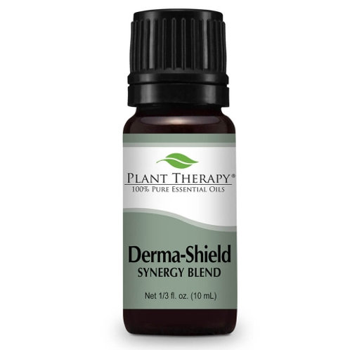 Derma Shield Synergy Blend