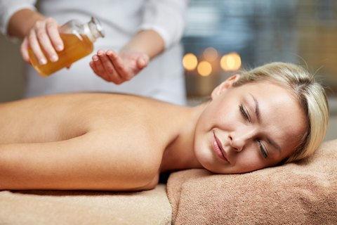 Medical Massage (15 Minutes)
