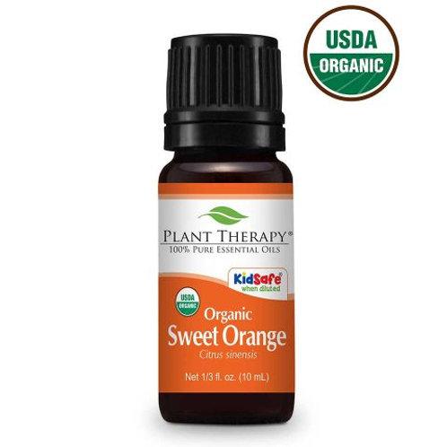 Orange (Sweet) ORGANIC