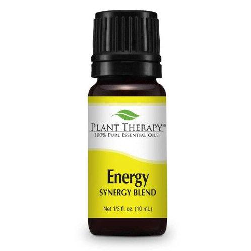 Energy Synergy Blend