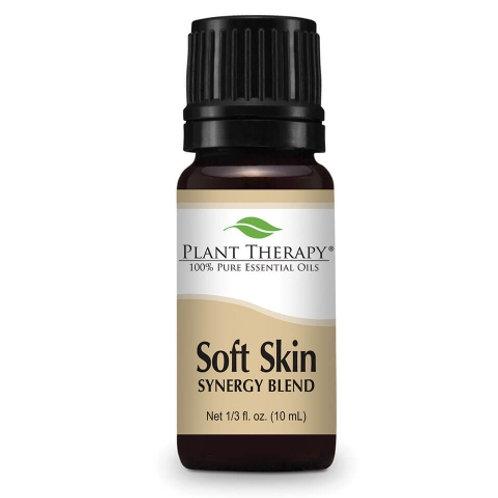 Soft Skin Synergy Blend