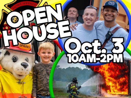 Open House 2020!!!