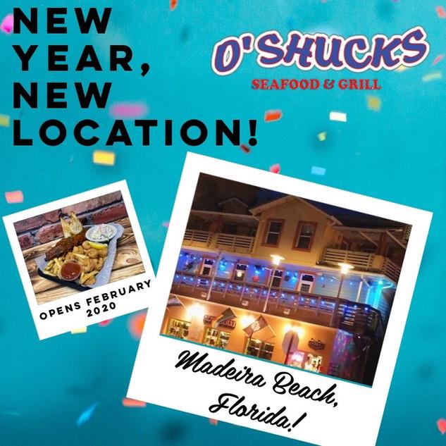 New Location!!!