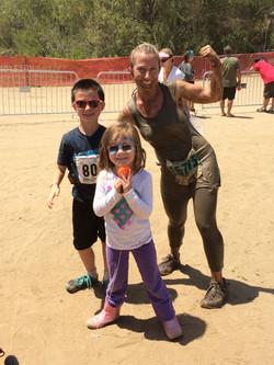 Camp Pendleton Mud Run