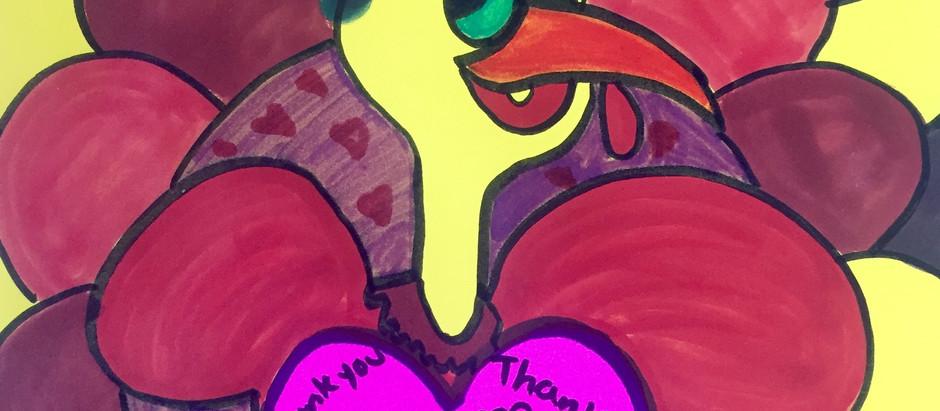 Let's Gobble Up Some Gratitude!
