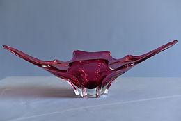 1960s' Murano Glass Table centrepiece