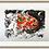 Thumbnail: Marc Chagall, Woman, Cow, Moon, original lithograph, 1972