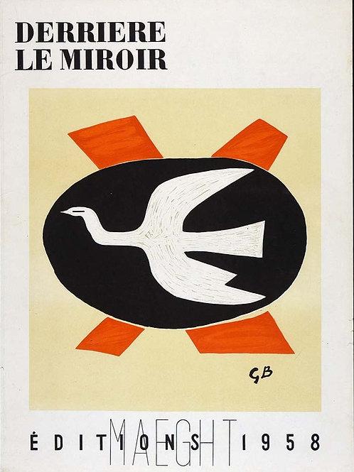Georges Braque, Dove