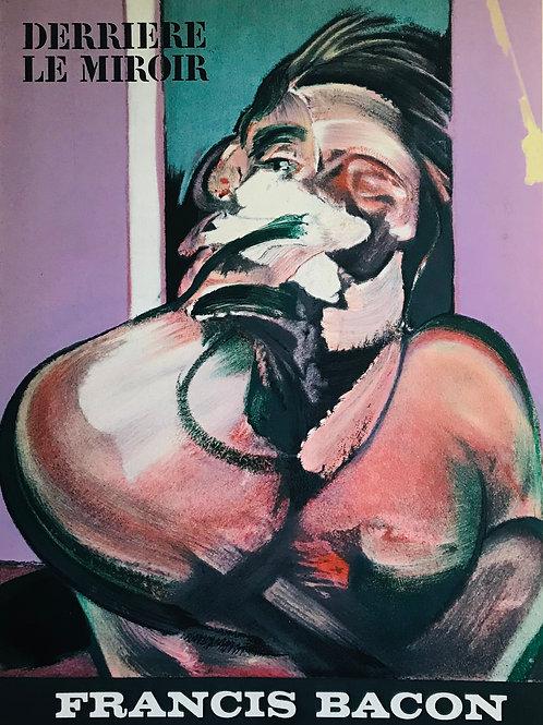 Francis Bacon, Portrait,1966