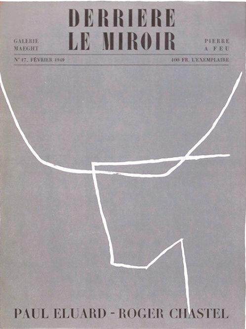 Paul Eluard - Roger Chastel