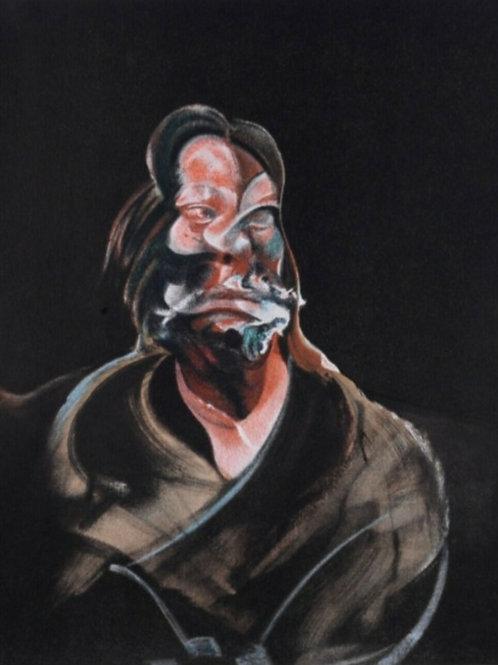 Francis Bacon, Isabella Rawsthorne, 1966