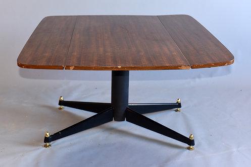 E Gomme Rotadiner table for restoration