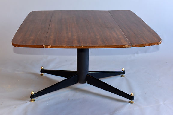 E Gomme Rotadiner table for restoration