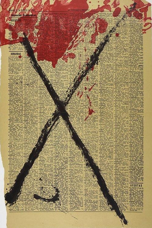 Antoni Tapies, Journal, 1968