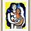 Thumbnail: Fernand Léger: Les deux figures