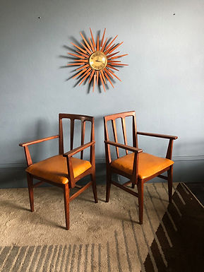 Pair of Younger Dining Chairs
