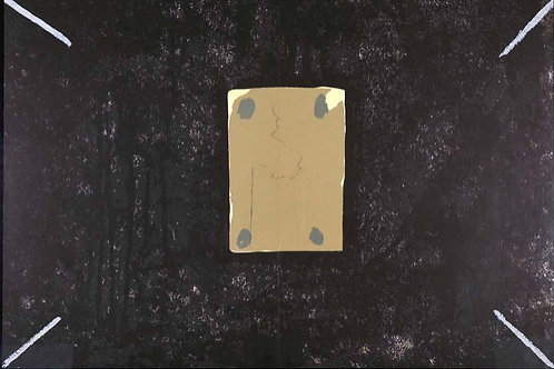 Antoni Tapies, abstract, 1968