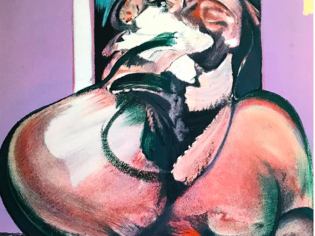 Francis Bacon's Circle: intimate portraits of the artist's friends - new show running from Dec 1-31