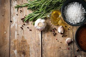 Shiatsu und Ernährungsberatung München Schwabing gesunde Gewürze