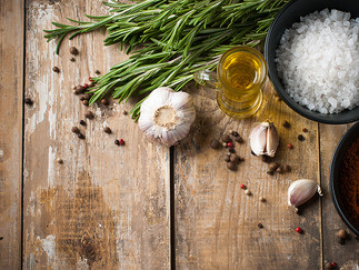 Когда лучше добавлять соль?