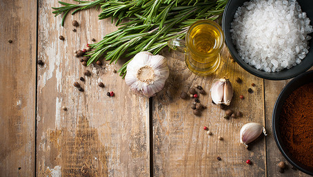NO MORE TABLE SALT - tips for choosing the healthiest salt