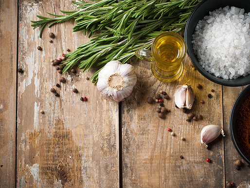 go natural: try these remedies at home