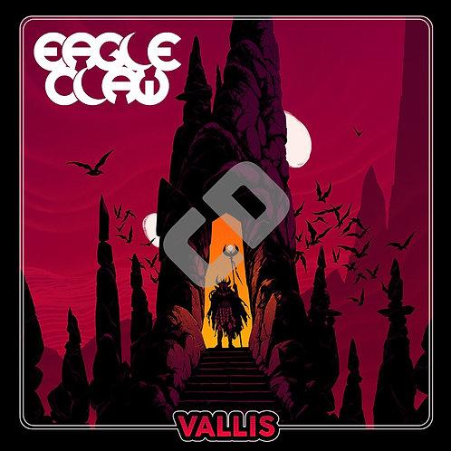 'Vallis' CD