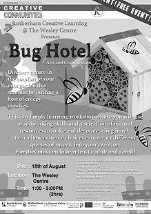 18_08_21 - Wesley Centre Bug Hotel_edite