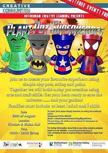 20_08_21Kiveton Plant Pot Superheroes.jp