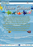 Nature Garland Under the Sea - 28th June
