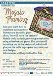 Mosaic Framing Poster 26th March.jpg