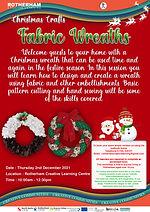Christmas - Fabric Wreaths 2nd December.jpg