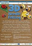 3d Needle Felting 23rd July.jpg