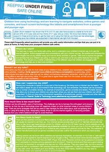 Keeping Under Fives Safe Online.png