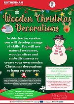 Wooden Christmas Decorations at JoJo's 7th December.jpg