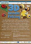 3d Needle Felting 22nd July.jpg