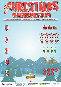 Christmas Number Matching.jpg