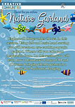 Nature Garland Under the Sea - 21st July