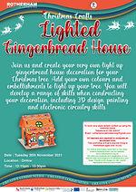 Christmas - Lighted Gingerbread House 30th November PM ONLINE.jpg