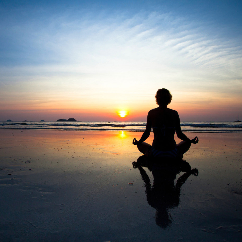 Virtual Meditation Friday