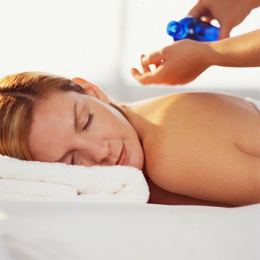 Aroma Touch Therapy